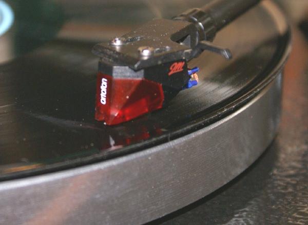 Ar Xa Modified By Clyde Selsor Ar Turntable Vinyl