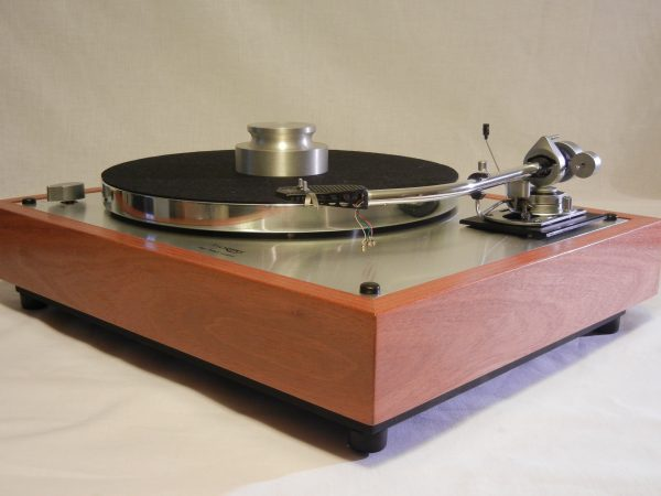 Turntable Vintage Vintage Thorens Turntable