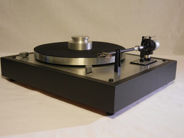 Thorens 166 Mkii Turntable Special Thorens Td-166 Mkii ""