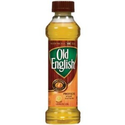 Old English Furniture Polish Review The Lemon Oil Is Great